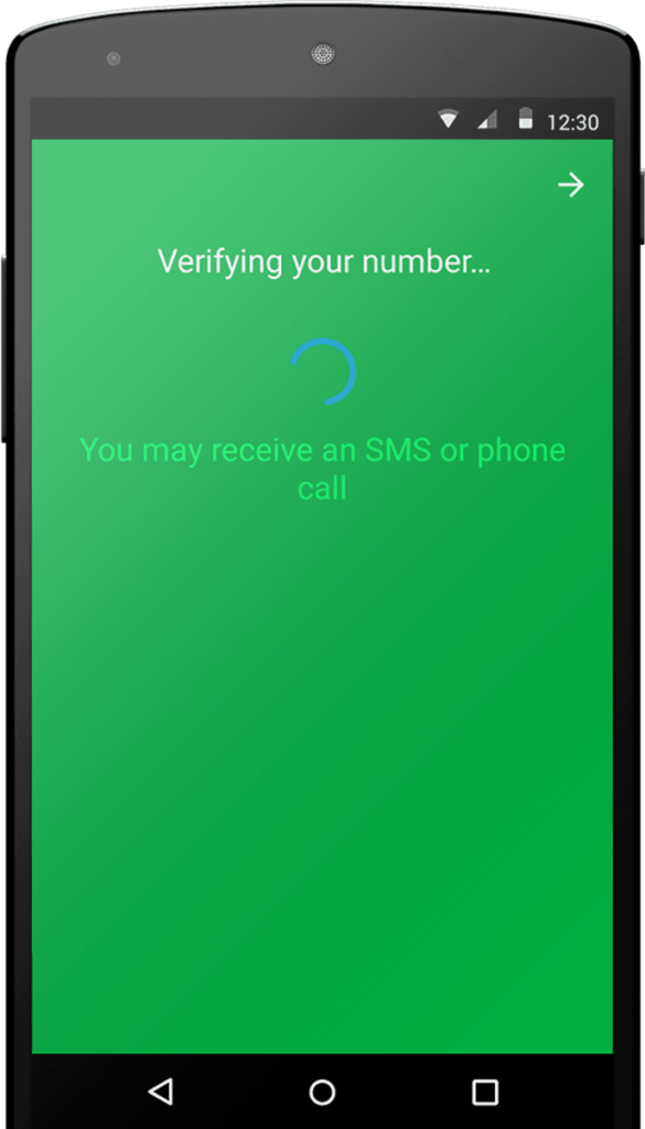 Flash Calling - Cost Effective Call & SMS Verification