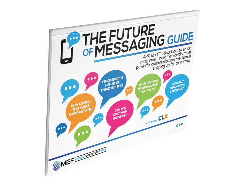 Copy of The Future of Messaging Guide