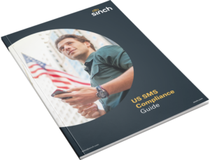 Sinch US SMS Compliance Guide