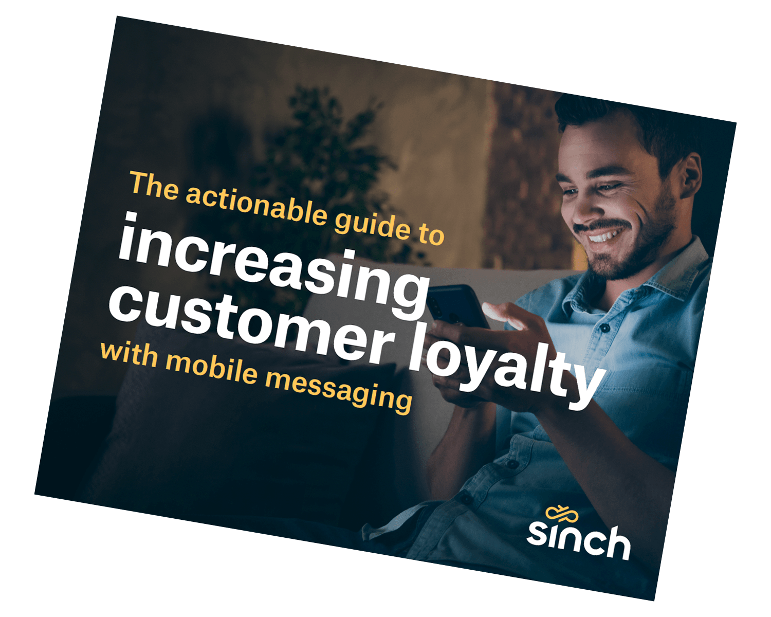 Image of the loyalty guide